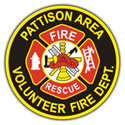PAVFD - Pattison Area Volunteer Fire Department